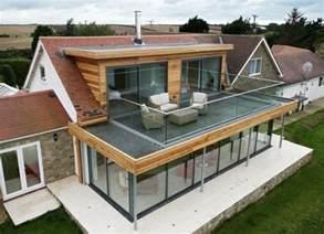 les 25 meilleures id 233 es de la cat 233 gorie veranda toit plat