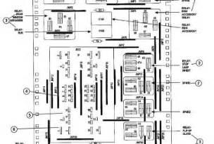2006 jeep commander fuse diagram wedocable