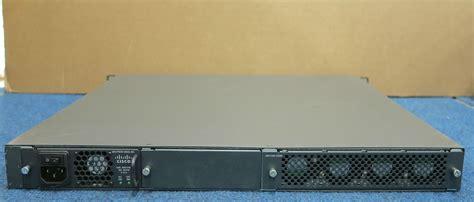 Rack 5500 Series by Cisco Air Ct5508 12 K9 5500 Series Wireless Lan Controller