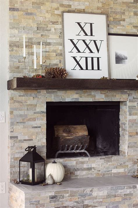 17 best ideas about stacked fireplaces on