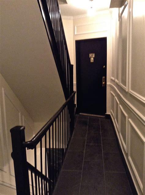 apartment hallway life under construction ii chavisory s notebook