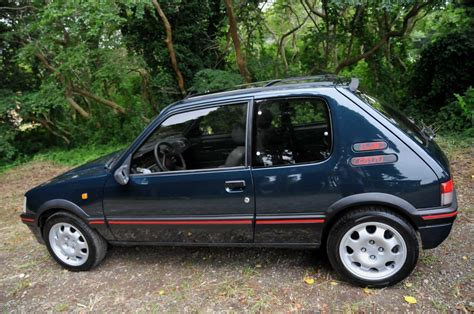 used peugeot for sale used peugeot 205 cars for sale with pistonheads autos post
