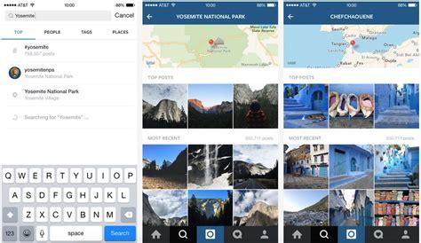 Search Instagram By Email La Nuova Funzione Quot Cerca Quot Di Instagram Il Post