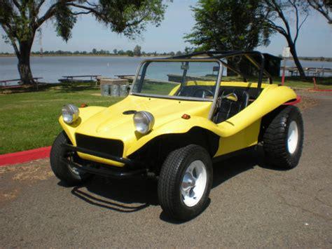 manx style buggy beautiful meyers manx style dune buggy no reserve