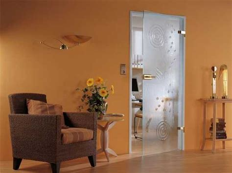 Glass Interior Doors Fantastic Solid Glass Doors And Room Dividers Inviting Light Into Modern Interior Design