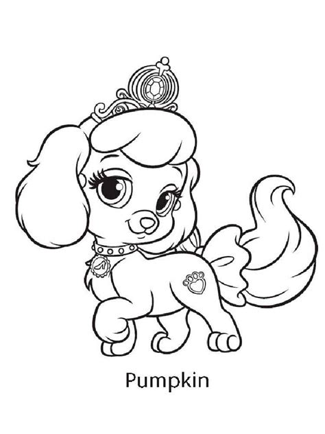 coloring pages of pets disney pets coloring pages for kids free printable disney