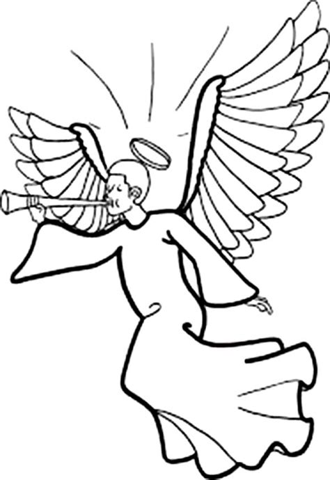 coloring pages angels singing 87 coloring pages angels singing christmas angel