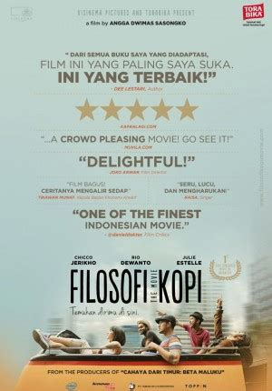 film filosofi kopi dvdrip download film filosofi kopi 2015 tersedia download film