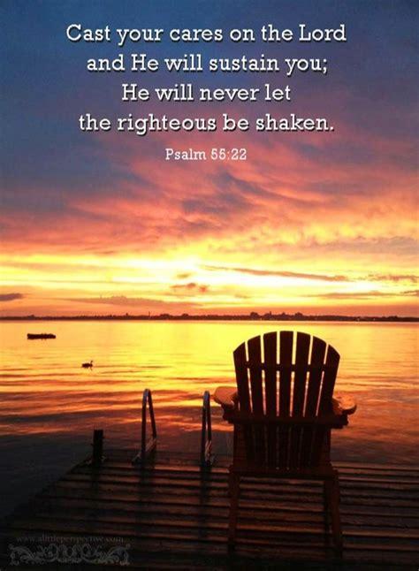 Believe Hope Faith Trust Love Psalm 119 105