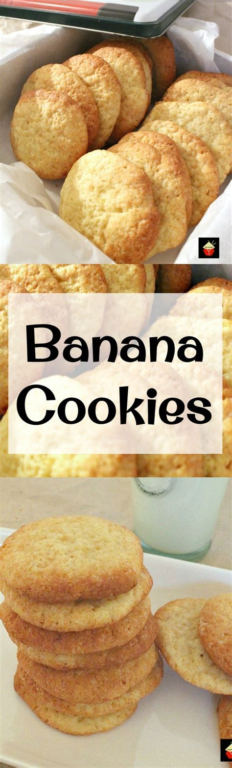 8 Awesome Cookie Recipes by Banana Drop Cookies Theses Are A Light Fluffy Cookie And
