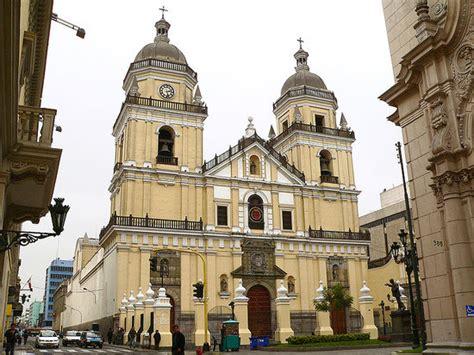 iglesia de san pedro san pedro church iglesia de san pedro lima tripadvisor