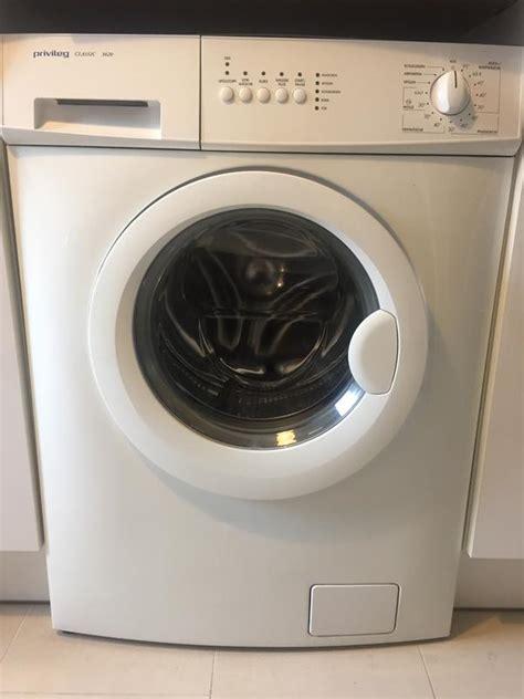 Waschmaschine Und Trockner Stapeln by Privileg Waschmaschine Neu Und Gebraucht Kaufen Bei