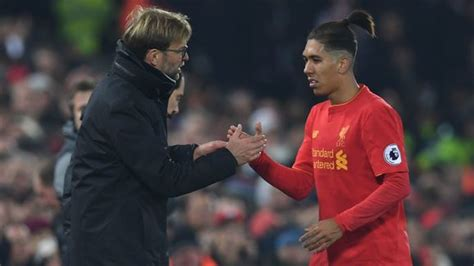 epl and bundesliga liverpool s roberto firmino reveals the biggest difference
