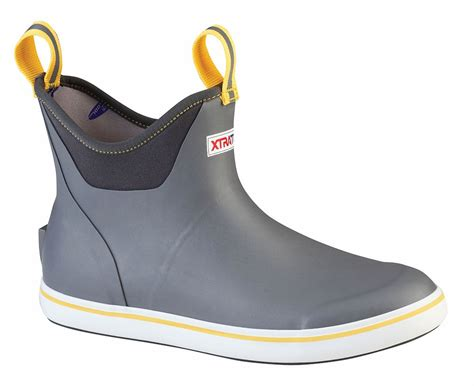 Deck Boots Fishing by Xtratuf Ankle Deck Boots Tackledirect