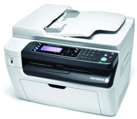 Printer Xerox 3155 fuji xerox prolink new comex 2011 preview updated