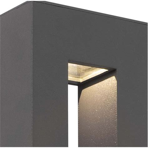 applique luminaire ext 233 rieur led design le avenue
