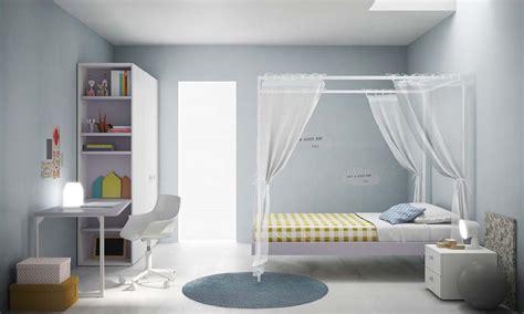 ufficio nidi cinisello balsamo camerette con letto baldacchino da battistella nidi