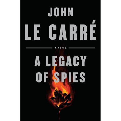 libro a legacy of spies 15 libros para leer arrunchado en el sof 225 este invierno amex essentials