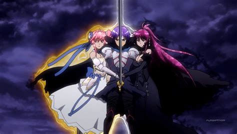 5 Anime About Curses That Are Difficult To by World Of Curse For A Holy Swordsman Anime Amino
