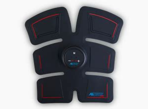 Abtronic Abtronic X8 1 Set abtronic fitness fitness solutions
