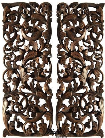 asian wood wall panels carved wall decor unique home decor page 4 asiana home decor