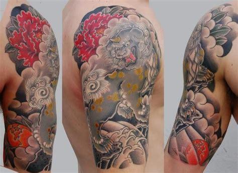 shisa tattoo shisa pesquisa tattoos