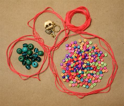Easy Accessories With And Some String by Modern Friendship Bracelets Diy A Beautiful Mess