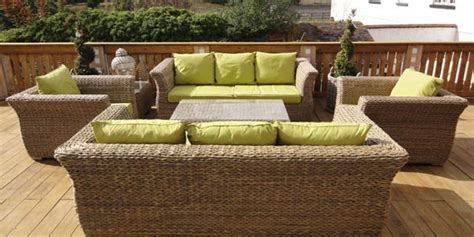 patio sofa sets uk outdoor rattan garden sofa sets at midlands conservatory