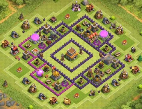 best th8 base top 10 best th8 trophy base 2018 new anti everything