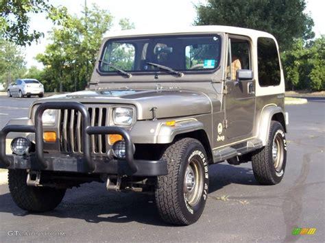 jeep wrangler 1990 1990 jeep wrangler 4x4 exterior photos gtcarlot com