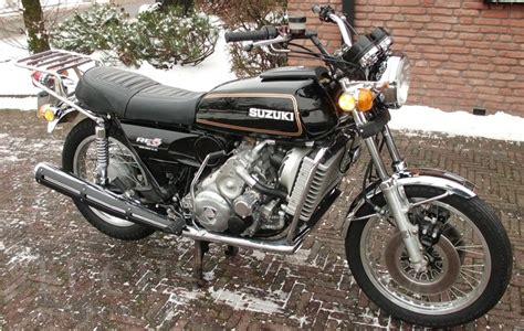 Motorrad Fuchs Suzuki by Fuchs Motorrad Bikes Suzuki Re 5