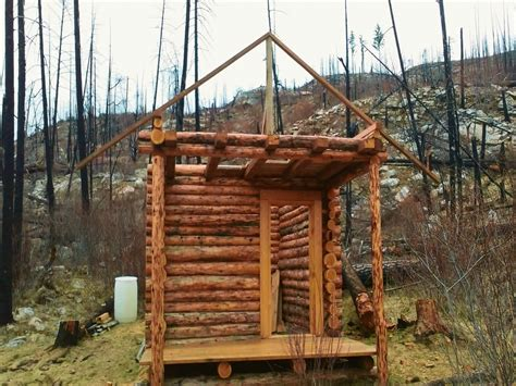how to build a small log cabin how to build a log cabin survival how to build a bridge