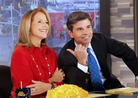 katie couric good morning america katie couric on quot good morning america quot