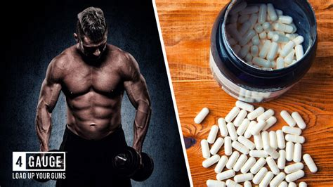 creatine what it does what is creatine monohydrate and what does it do 4