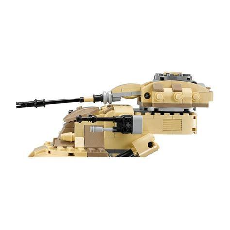 Lego 75080 Aat Wars Episode I Battle Droid Pilot Naboo lego 75080 aat lego 174 sets wars mojeklocki24