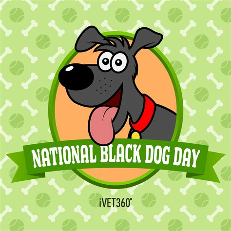 national black day 2017 veterinary social media veterinary marketing ivet360