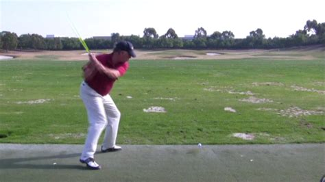 hammer golf swing reinventing the golf swing hammer man lavery youtube