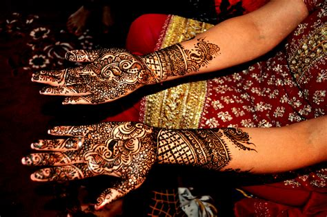 bridal henna tattoo beautiful simple arabic indian bridal