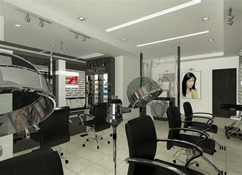 home based interior design home based salon design indonesia salon s