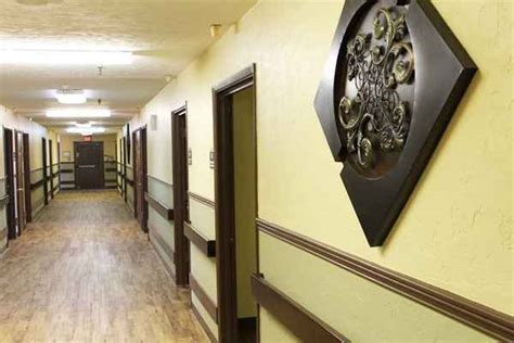 mi casita nursing and rehabilitation in lubbock