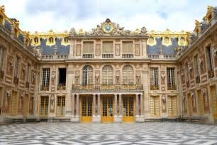 palace of versailles the entrance travel to eat