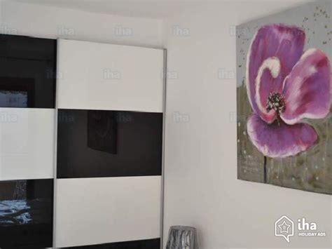 appartamenti in affitto cannes appartamento in affitto in un immobile a cannes iha 58986