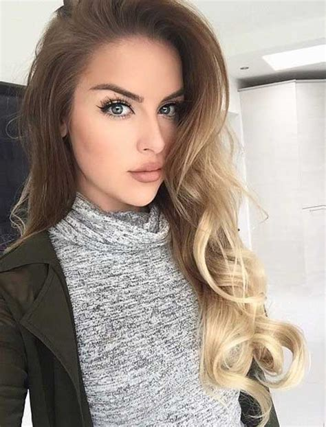 15 gorgeous hair color long hairstyles 2016 2017 30 new beautiful blonde hair color long hairstyles 2016