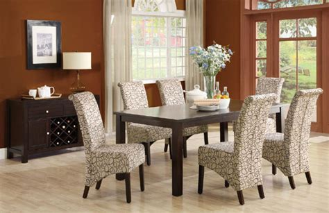 chairs for rooms 33 upholstered dining room chairs ultimate home ideas