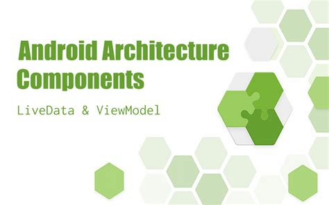 Android Architecture Components by Livedata Kioko