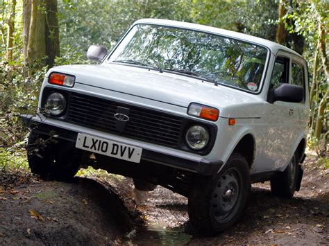 Lada Niva 4x4 Review Get Last Automotive Article 2015 Lincoln Mkc Makes Its