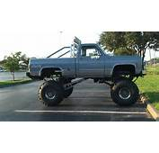 Old Lifted Chevy Trucks For Sale  Classic Lover