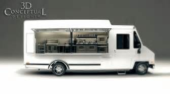 food truck kitchen design 3dconceptualdesignerblog project review the great food