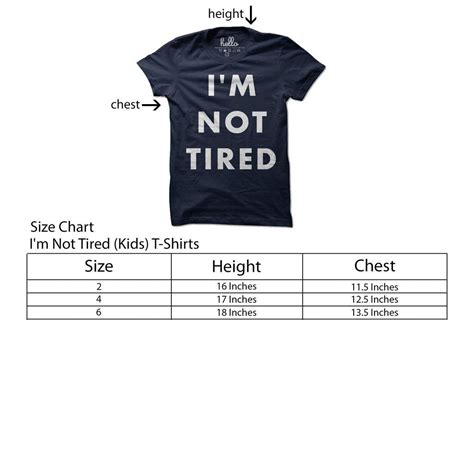 T Shirt Im Not Tired Maroon i m not tired black t shirts hello apparel