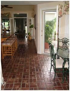 amazing interior brick pavers 6 interior brick floor